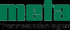meta Trennwandanlagen Logo