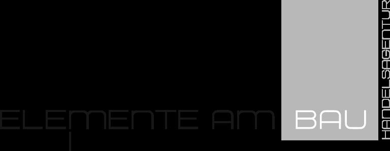 Elemente am Bau Handelsagentur Logo